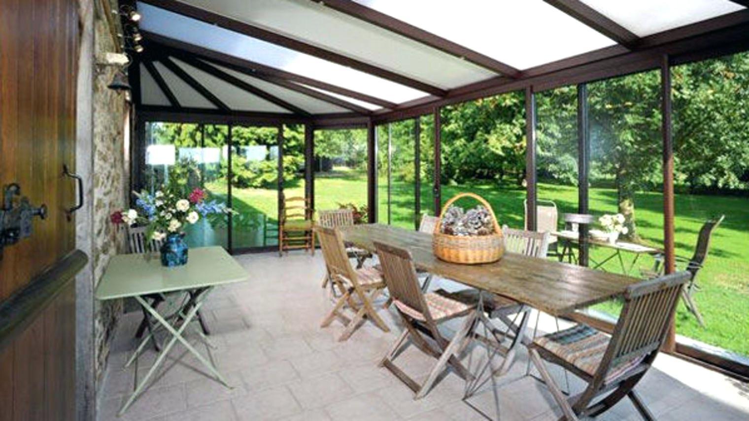 veranda prix au m2 veranda. Black Bedroom Furniture Sets. Home Design Ideas