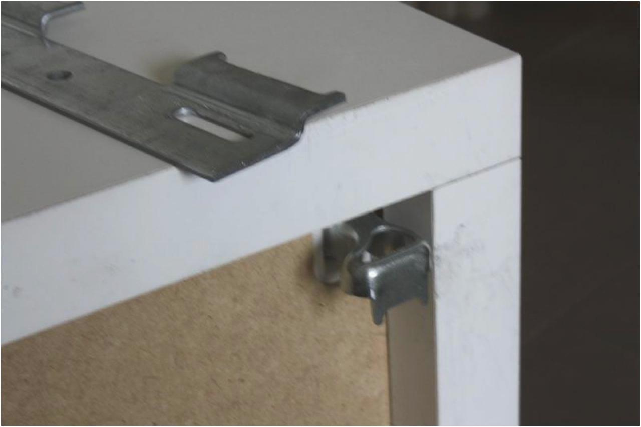 meuble haut cuisine rail veranda. Black Bedroom Furniture Sets. Home Design Ideas