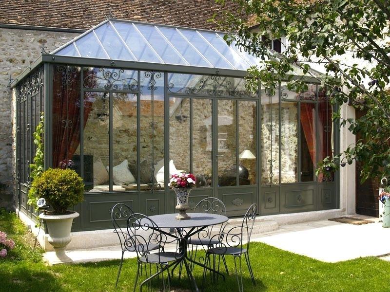 Veranda d'occasion - veranda-styledevie.fr