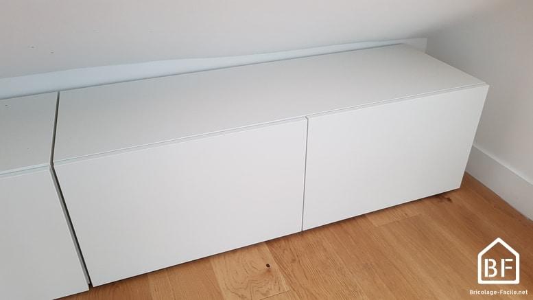 Micro Onde Encastrable Meuble Haut Ikea Veranda Styledevie Fr