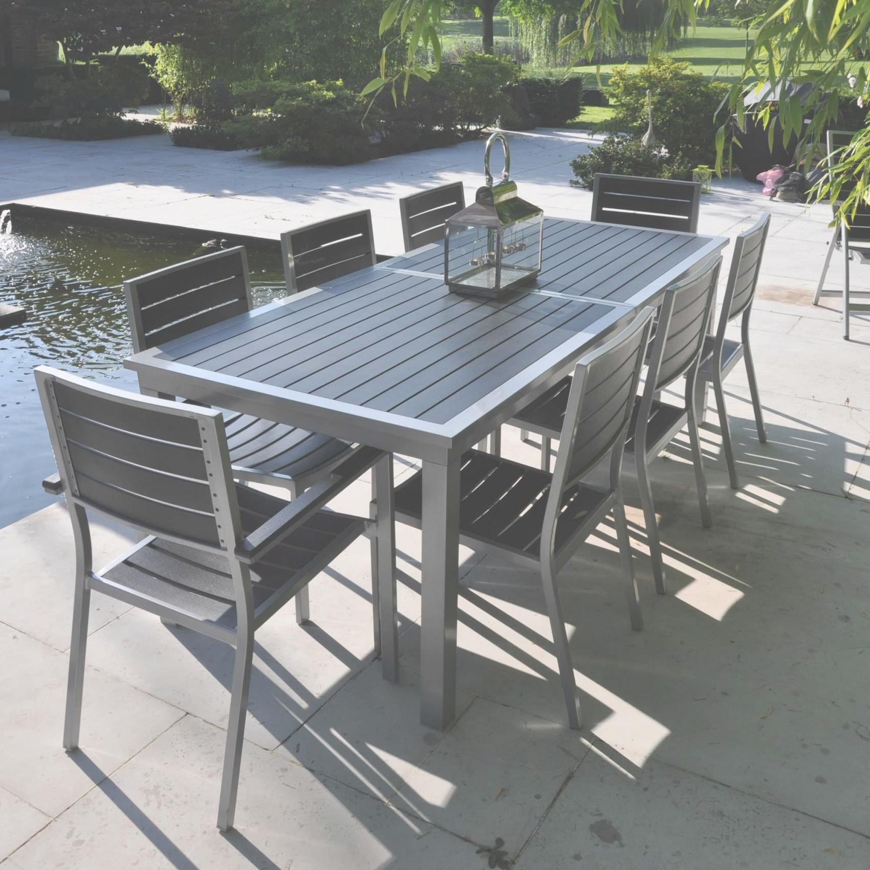 Chaise de jardin groupon - veranda-styledevie.fr