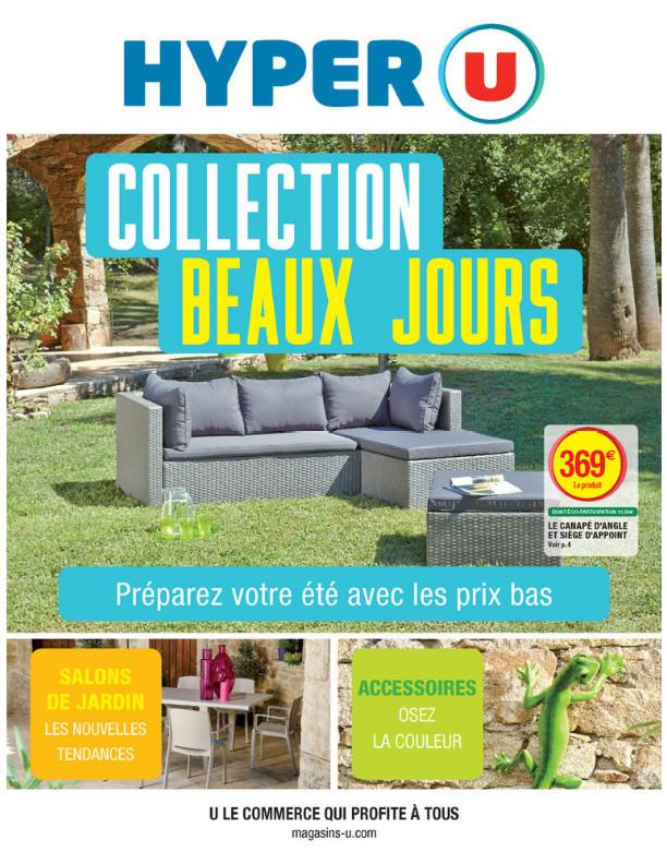 Beautiful Fauteuil De Jardin Super U Photos - House Design ...