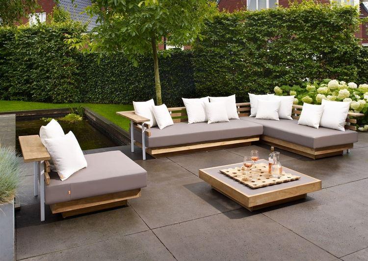 Salon et jardin - veranda-styledevie.fr