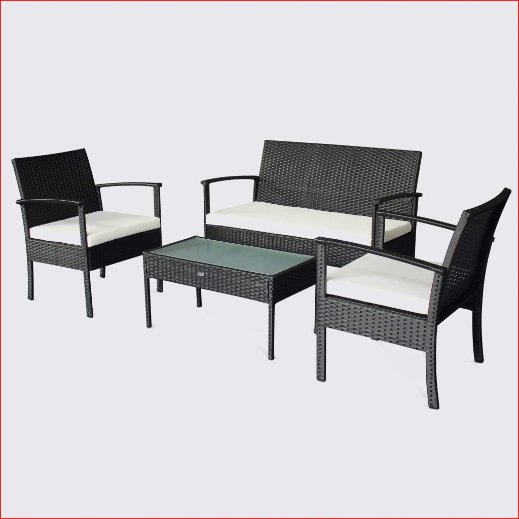 chaise de salon de jardin moderne veranda. Black Bedroom Furniture Sets. Home Design Ideas