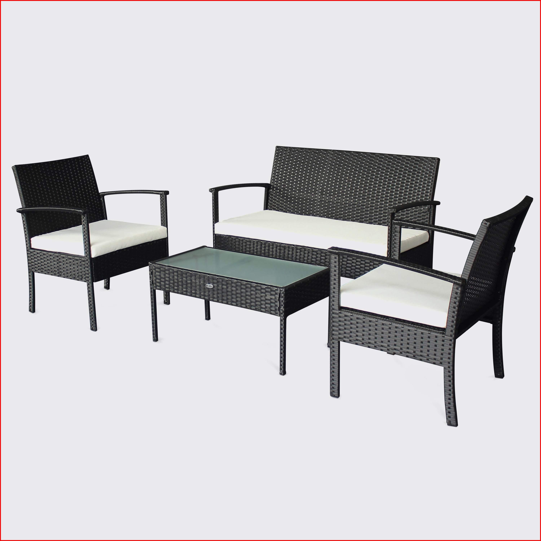 Chaise de salon de jardin moderne - veranda-styledevie.fr