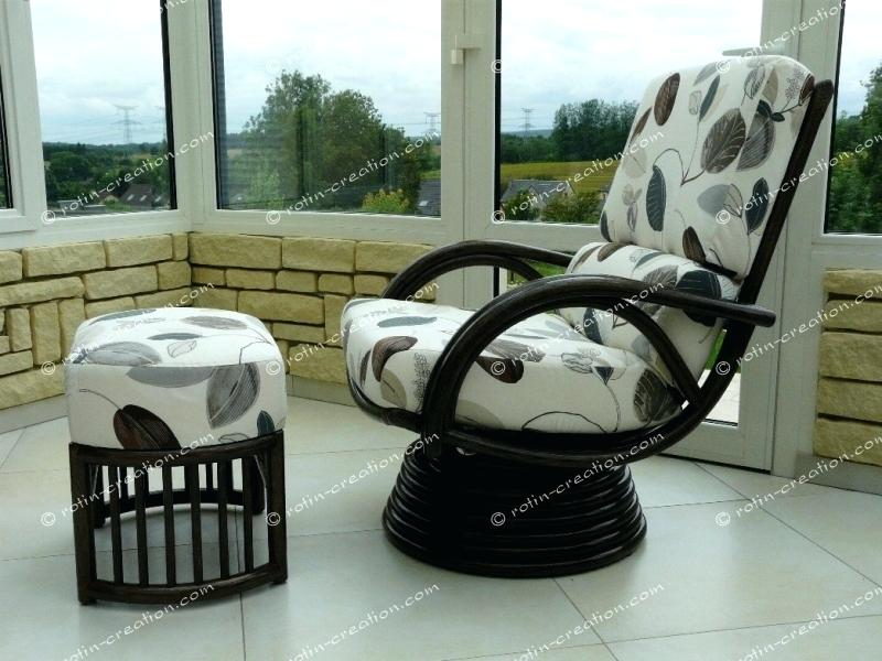 fauteuil veranda design - veranda-styledevie.fr