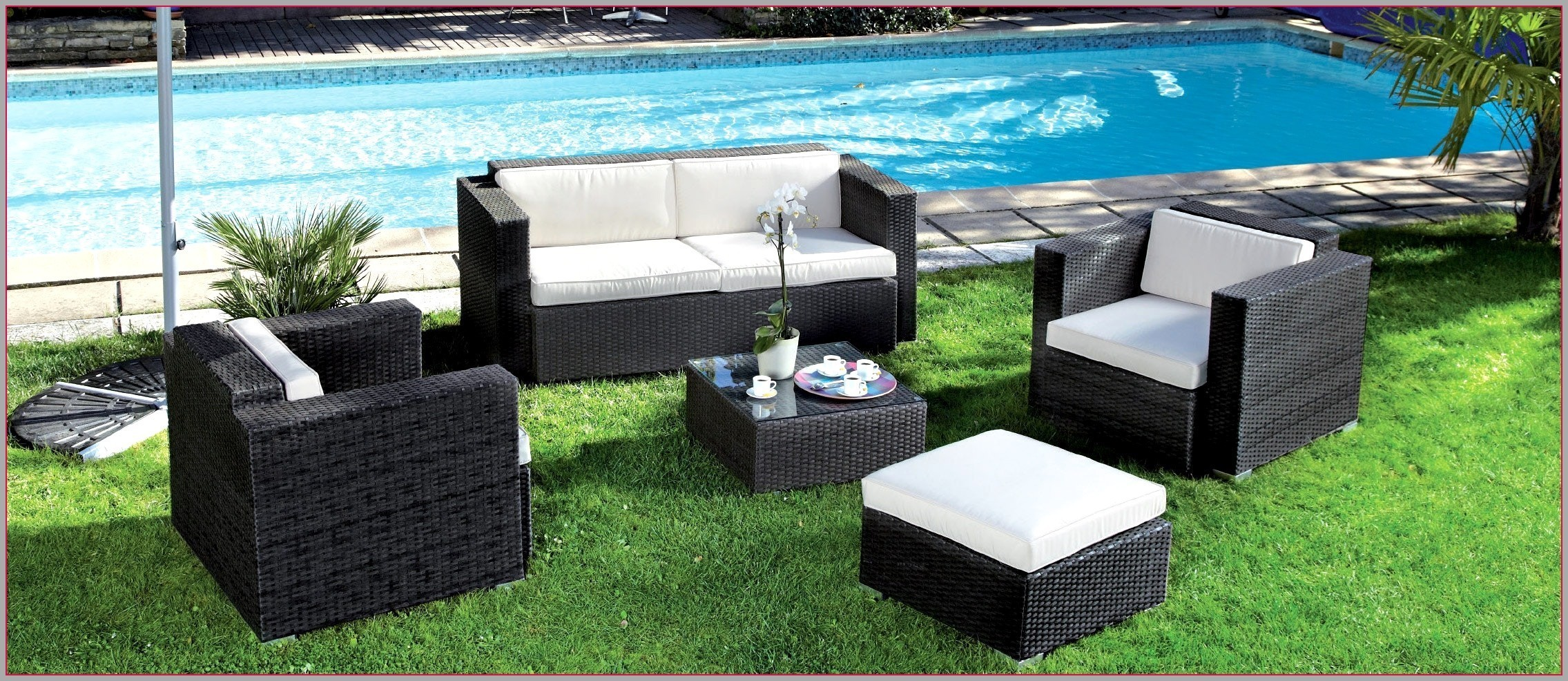 Chaise pliante de jardin super u - veranda-styledevie.fr
