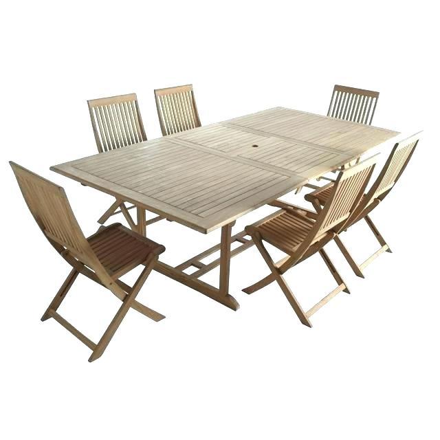 table et chaise exterieur pas cher veranda. Black Bedroom Furniture Sets. Home Design Ideas