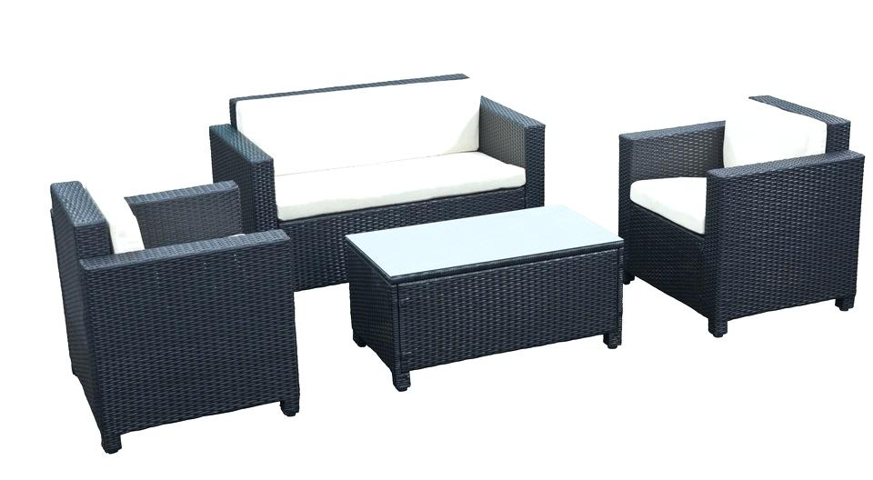 chaise de jardin en plastique leclerc veranda. Black Bedroom Furniture Sets. Home Design Ideas
