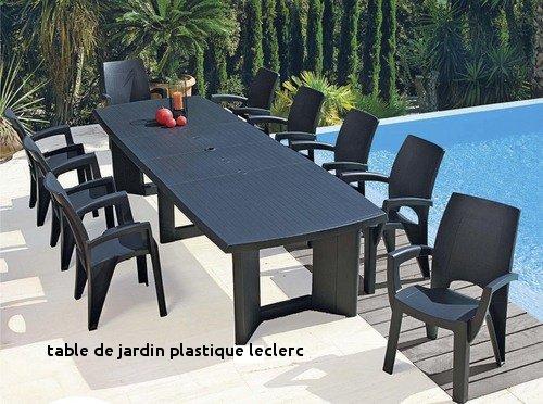 Chaise pvc jardin leclerc - veranda-styledevie.fr