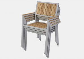 Chaise De Jardin En Bois Ikea