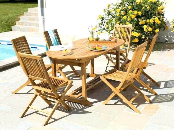 Table et chaise de jardin pas cher belgique - veranda-styledevie.fr