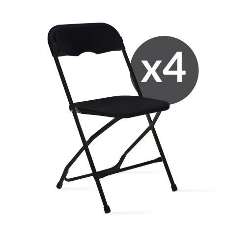 Chaise Pliante Plastique Conforama