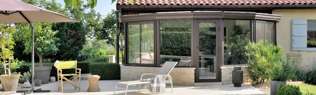 Veranda bois dijon - veranda-styledevie.fr