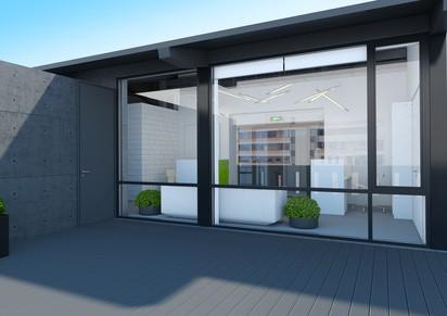 faire sa v randa en kit veranda. Black Bedroom Furniture Sets. Home Design Ideas