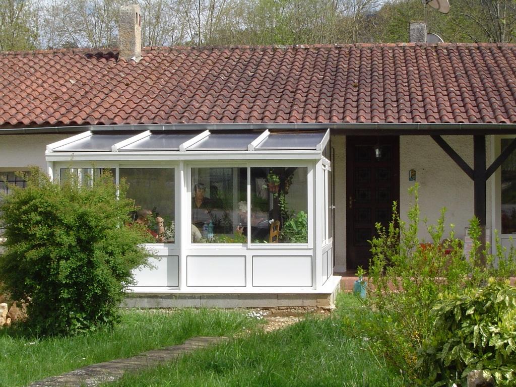 Isolation soubassement veranda - veranda-styledevie.fr