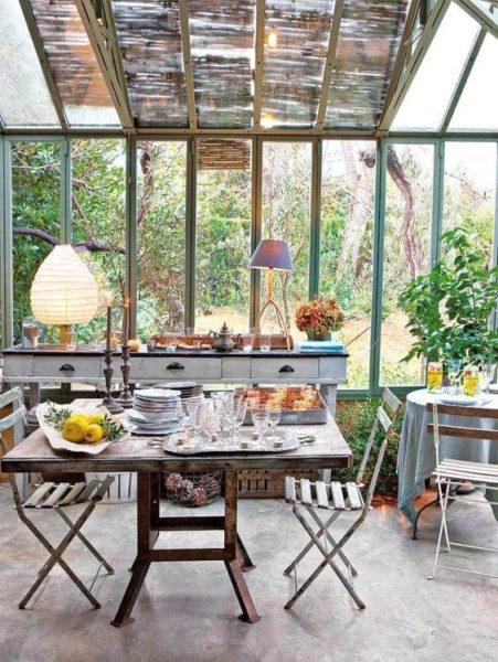 Veranda ou jardin d\'hiver - veranda-styledevie.fr