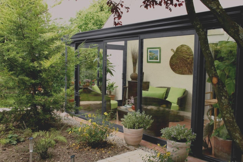Kit de veranda - veranda-styledevie.fr