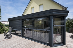 Fabricant veranda paris - veranda-styledevie.fr