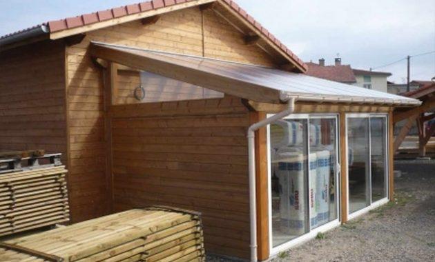 Veranda fenetre bois veranda styledevie