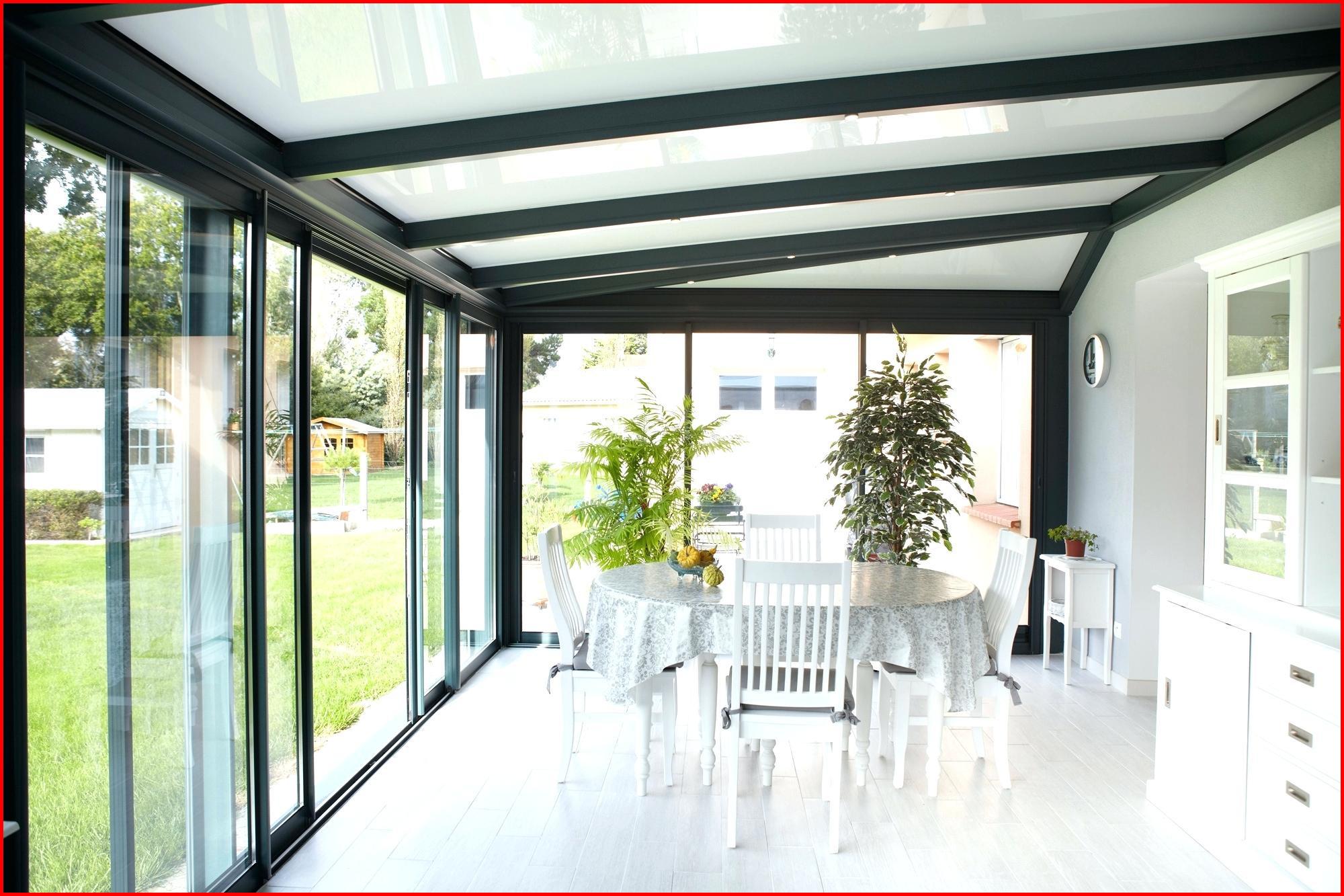 Prix veranda wallis