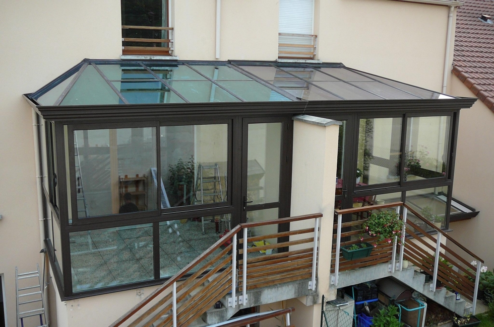cout veranda sur pilotis veranda. Black Bedroom Furniture Sets. Home Design Ideas