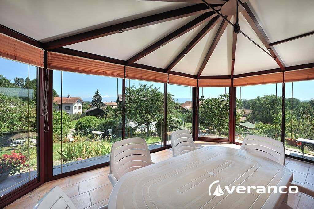 Isolation pour toit de veranda - veranda-styledevie.fr