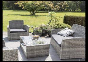 Chaise de jardin chez vima - veranda-styledevie.fr