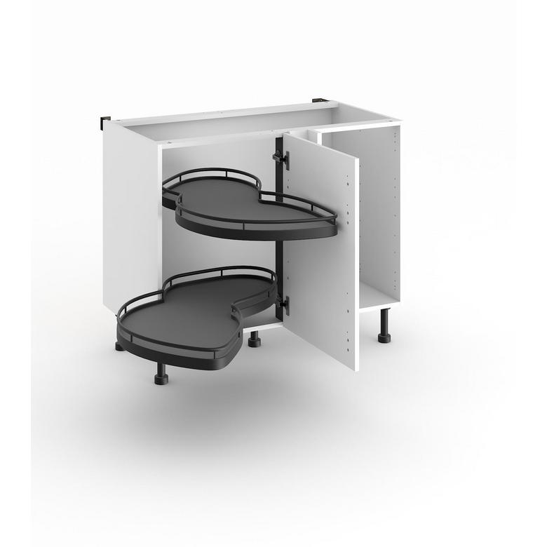 meuble d 39 angle bas cuisine brico depot veranda. Black Bedroom Furniture Sets. Home Design Ideas