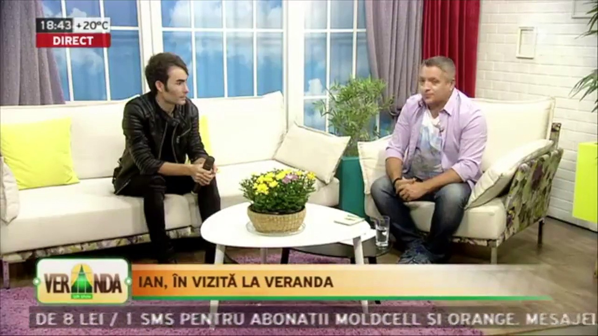 Veranda online jurnal tv