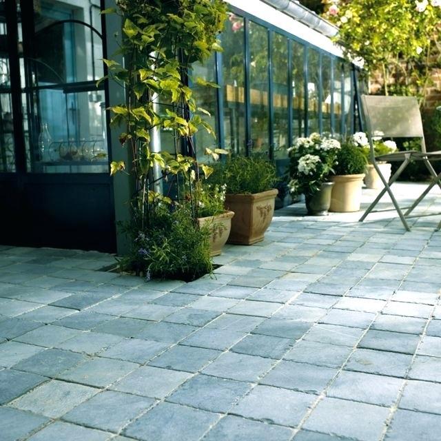 Terrasse jardin castorama - veranda-styledevie.fr