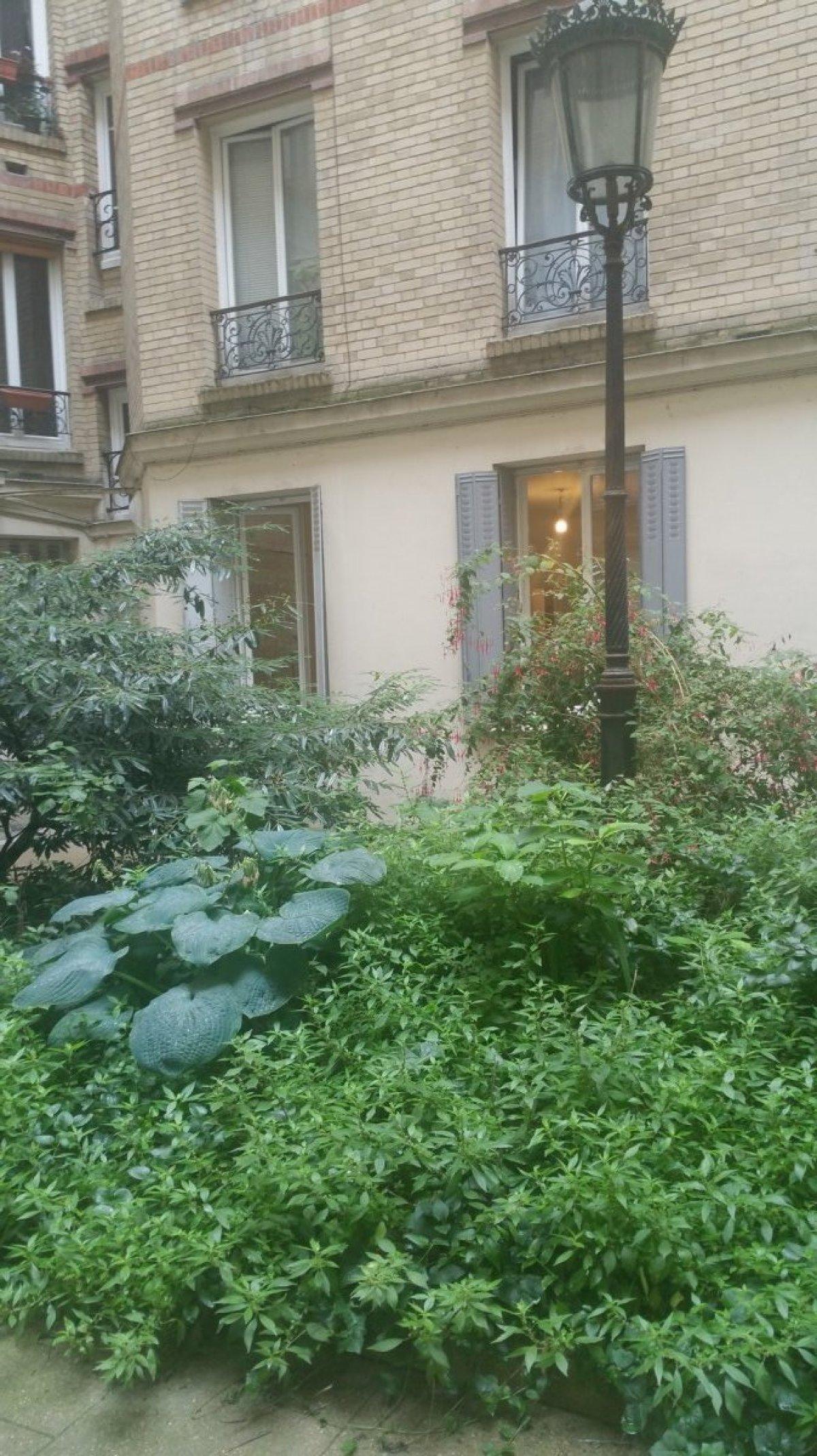 Terrasse balcon appartement - veranda-styledevie.fr