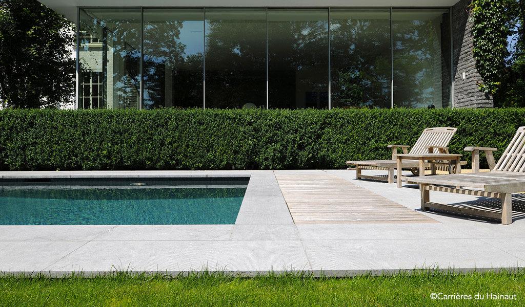 nettoyer une terrasse en pierre bleue veranda. Black Bedroom Furniture Sets. Home Design Ideas