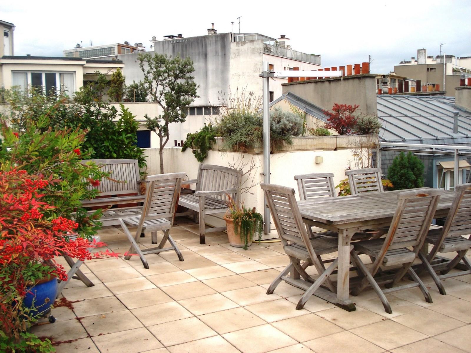 appartement avec terrasse ou balcon - veranda-styledevie.fr