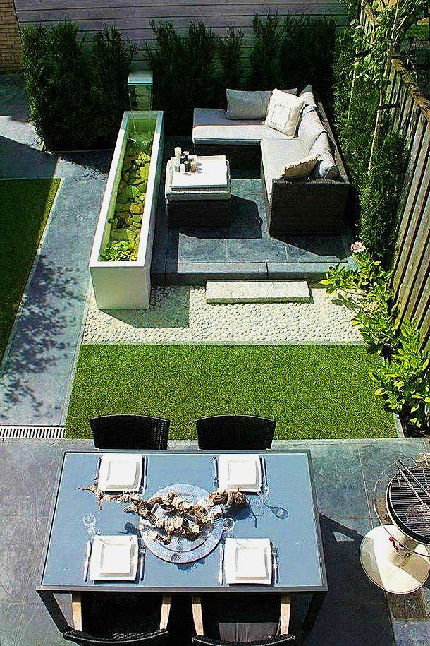 Terrasse et jardin castorama - veranda-styledevie.fr