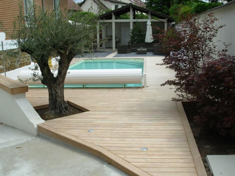 prix terrasse bois piscine m2 veranda. Black Bedroom Furniture Sets. Home Design Ideas