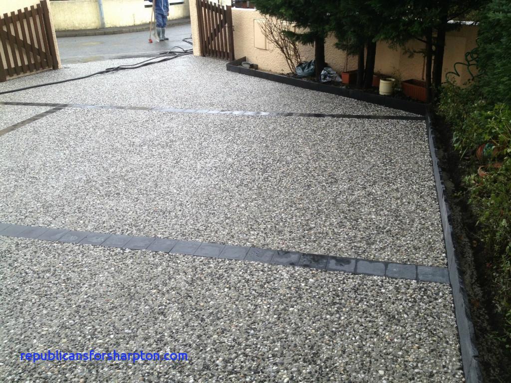 Construire une terrasse en beton