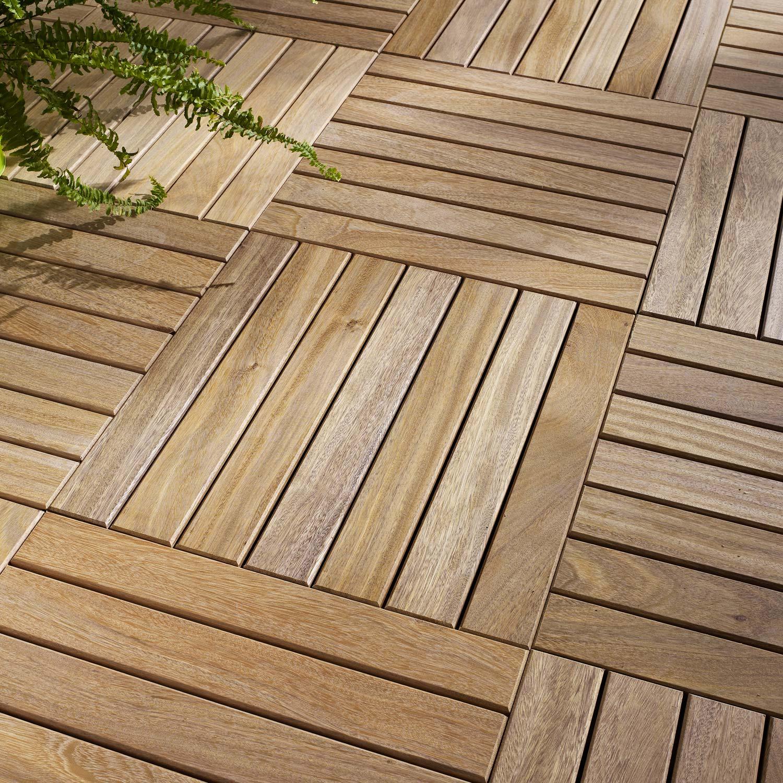 réaliser une terrasse en bois pas cher - veranda-styledevie.fr