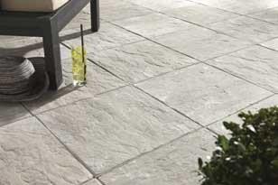 Terrasse dalle sur plot leroy merlin - veranda-styledevie.fr
