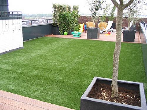 terrasse bois gazon synthetique veranda. Black Bedroom Furniture Sets. Home Design Ideas