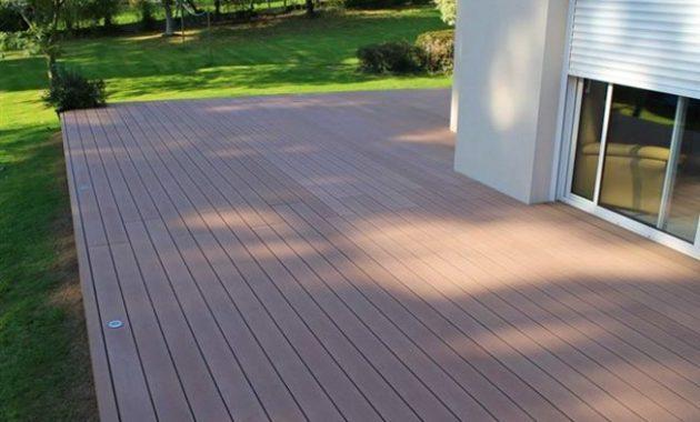 Terrasse bois ou beton prix veranda for Construction en bois ou beton