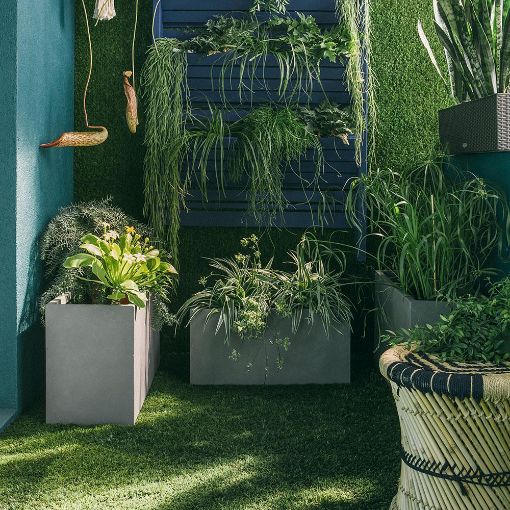 faux gazon pour terrasse leroy merlin veranda. Black Bedroom Furniture Sets. Home Design Ideas