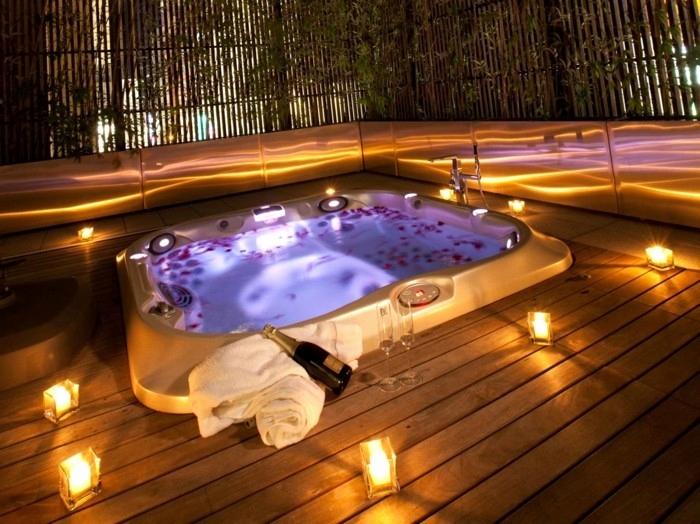 Hotel avec jacuzzi sur terrasse paris veranda - Hotel chambre avec terrasse paris ...