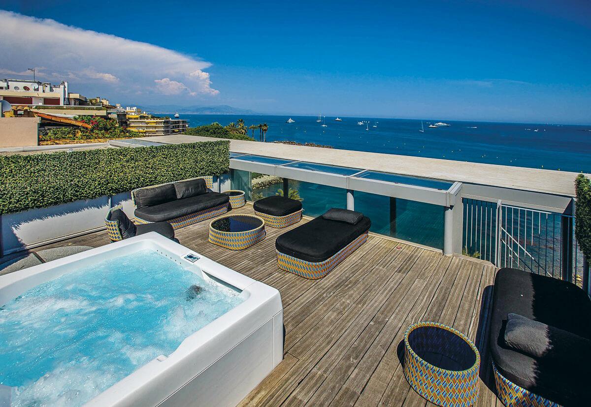Hotel avec terrasse privative paris veranda - Hotel chambre avec terrasse paris ...