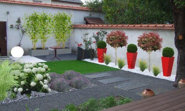 Terrasse Avec Jardin Zen Veranda Styledevie Fr