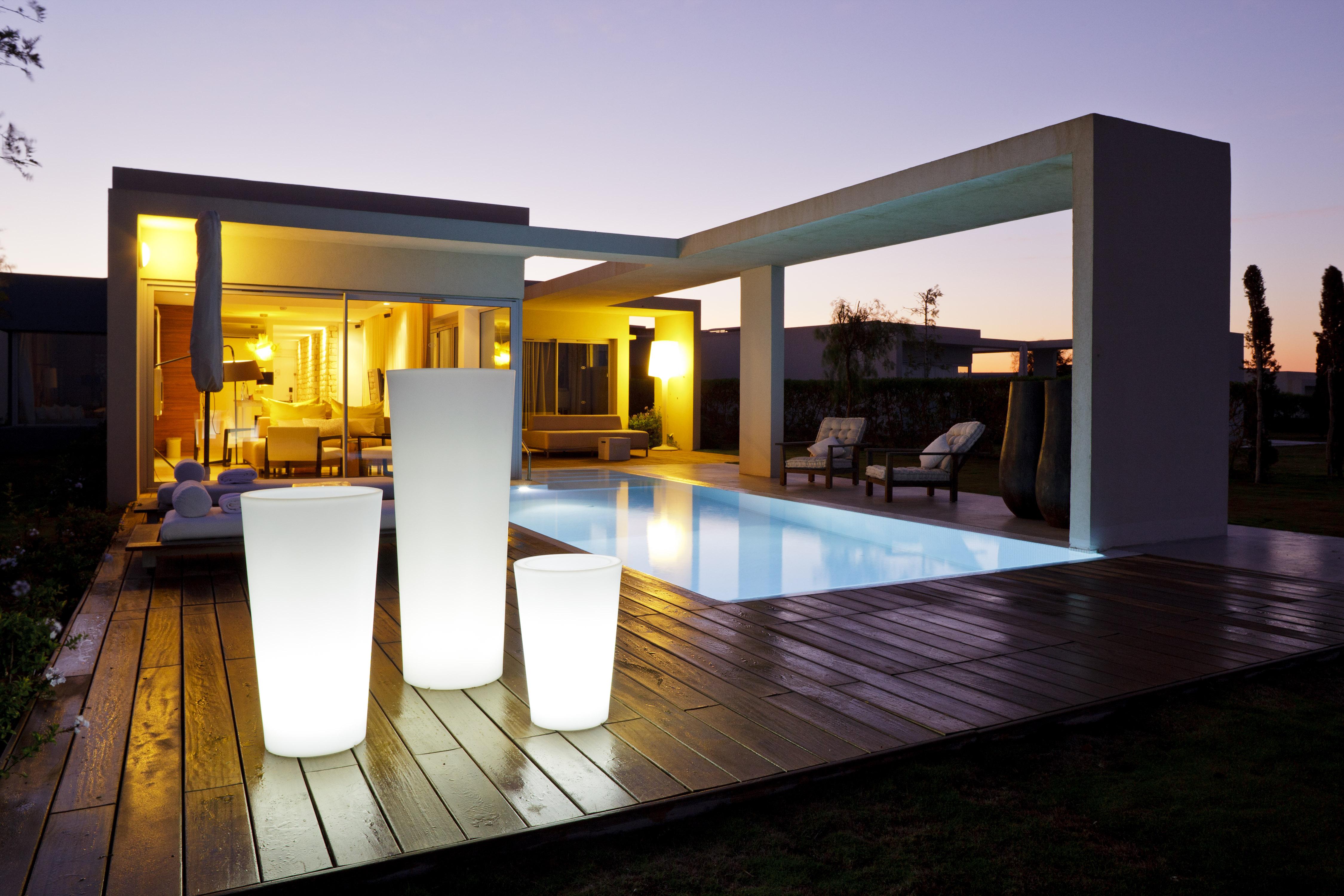 Lampe Terrasse Design Veranda Styledevie Fr