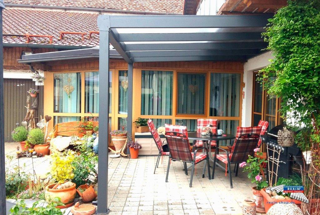 Definition of terrasse - veranda-styledevie.fr