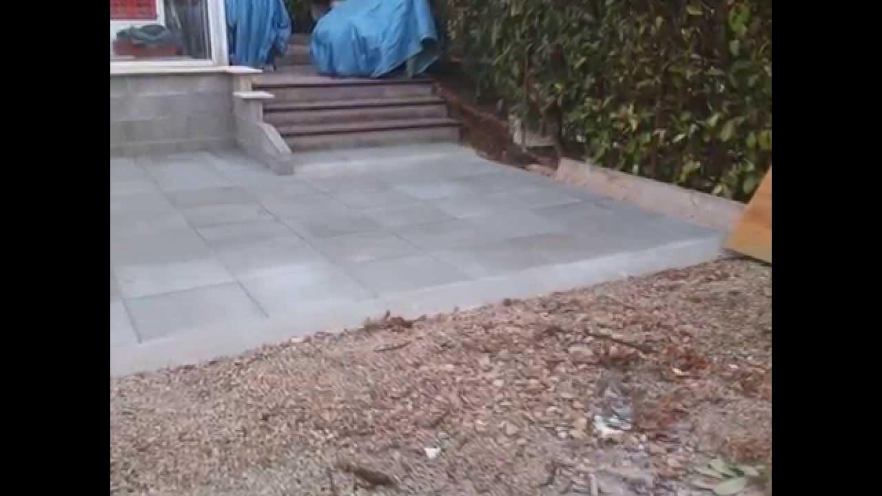 Comment Faire Une Terrasse Dalle Beton