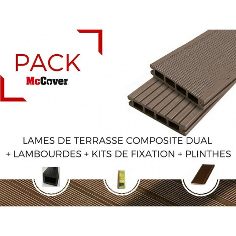 Terrasse composite direct usine
