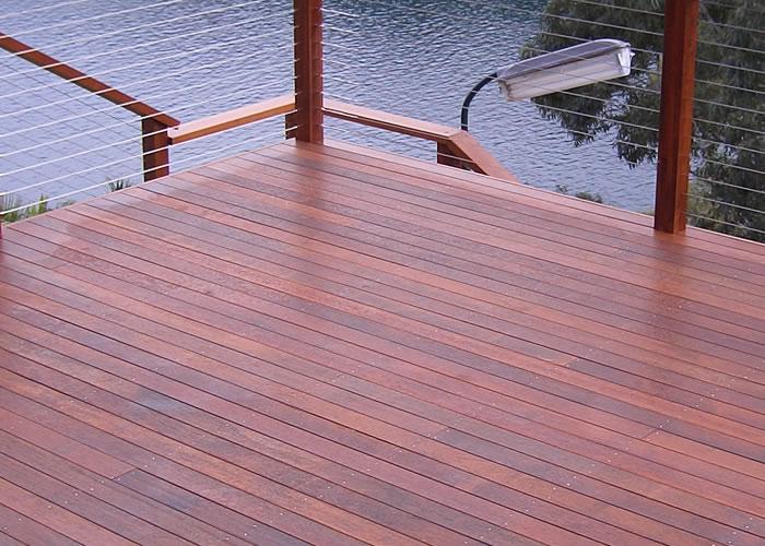 Terrasse merbau ou ipe - veranda-styledevie.fr